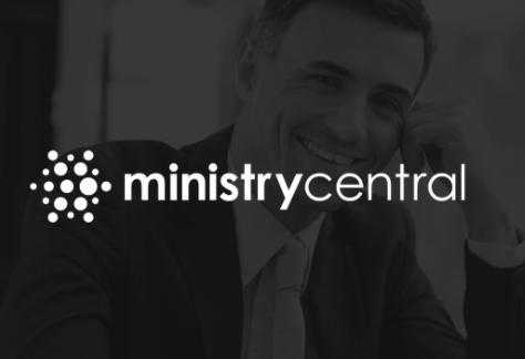 ministry central logo